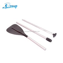 ZRSUP 3-Piece Carbon fiber SUP kayak paddle for surfing