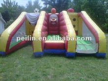2012 HOT amazing inflatbale games