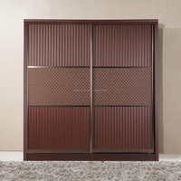 Chinese factory direct price wholesale antique bedroom furniture wardrobe designs