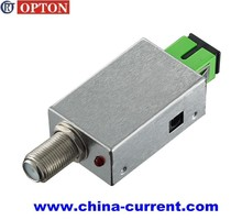 1000MHz FTTH Fiber Optic Mini Node