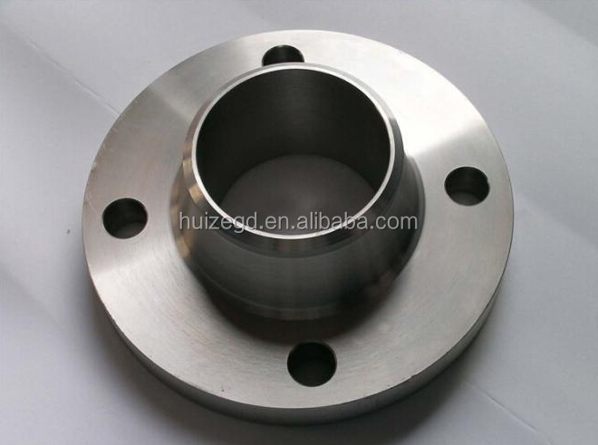 Forged RFWN Flange Class 300