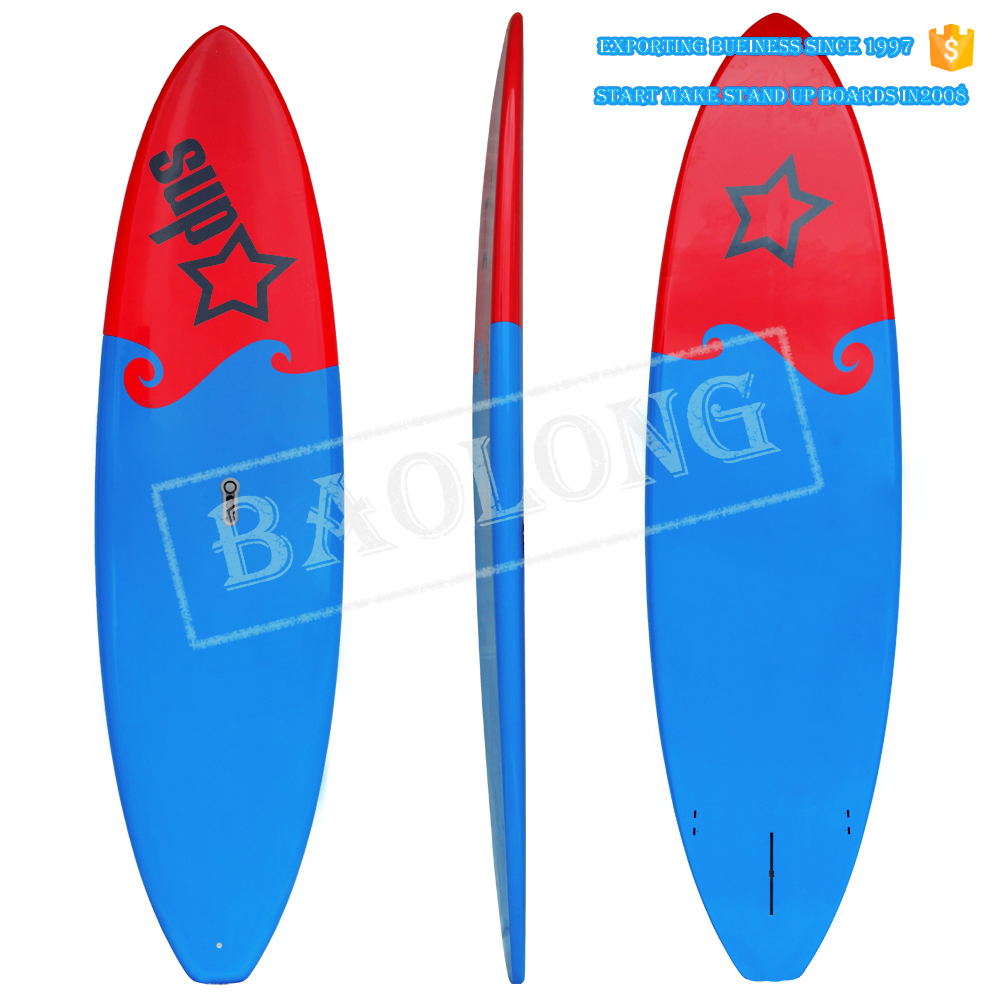 Excellent surfboard manufacturer's surfing products from China