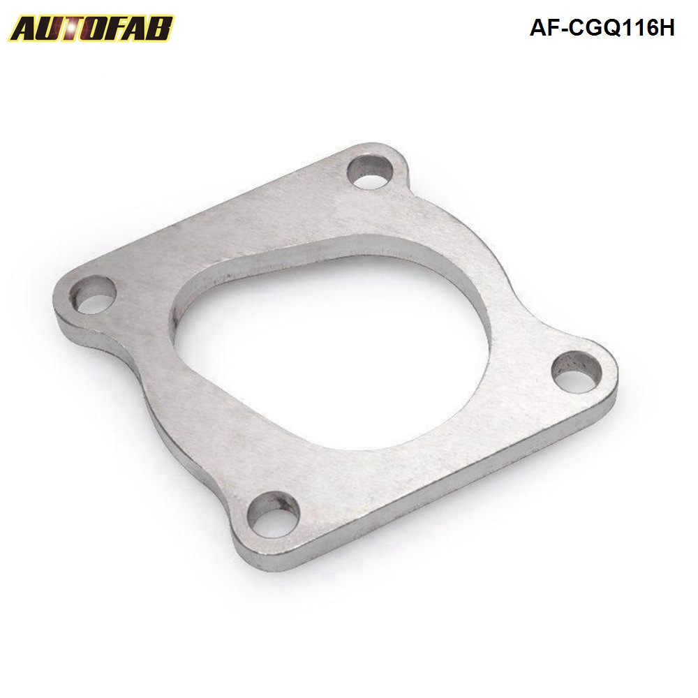 "AUTOFAB - For Audi K04 S4 RS4 2,7L Biturbo Downpipe Turbo Flange Tuning 76mm 3"" <strong>K03</strong> out NEW AF-CGQ116H"