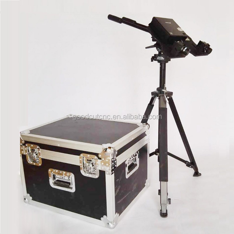 Jinan GoodCut CNC 3d <strong>scanner</strong> for wood furniture and cnc router
