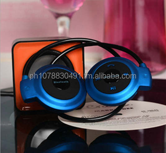 High Quality Mini Wireless Bluetooth headset Stereo Wholesale Supplier