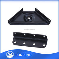 Waterproof Manufacturing Plastics Injection Enclosure