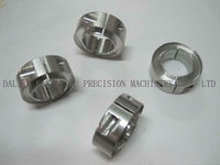 cnc machining center,high precision parts ,ice cream parts /customized in china