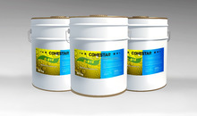 Fast Reacting Liquid Expanding Polyurethane Grout for Leakage