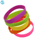Wholesale egypt silicone wristband with your logo