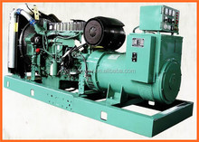 big power 1000kva Man electricity diesel generator