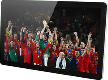New lcd digital signage video advertising product