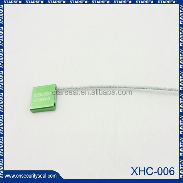 XHC-006 metal stamp seal
