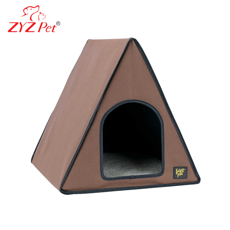 Concise design dog house pet house for dogs outdoor newest cat house