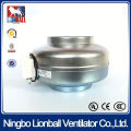 With 35 years experience electric industrial tube inline fan