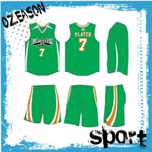 Best quality factory wholesales basketball shirts for kids