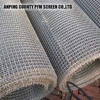 Factory Sale Stainless Steel Wire Woven Metal Filter Mesh