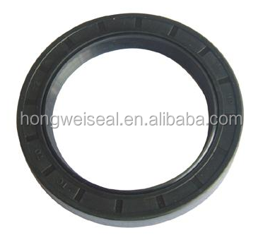 Standard Rotary Skeleton Oil Seals used for engine crankshaft transmission shock absorber