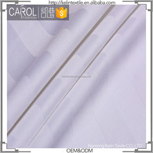 100% cotton hotel use home use fabric 0.5cm 1cm 3cm