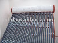 solar water heater solar collector solar energy water heater