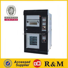 CE approved OEM combi steam oven
