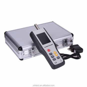 Hot sale mul function PM2.5 detector atr quality meter with tempera and Inhumidity HT 9600