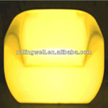 light up furniture/led illuminated furniture/glow furniture