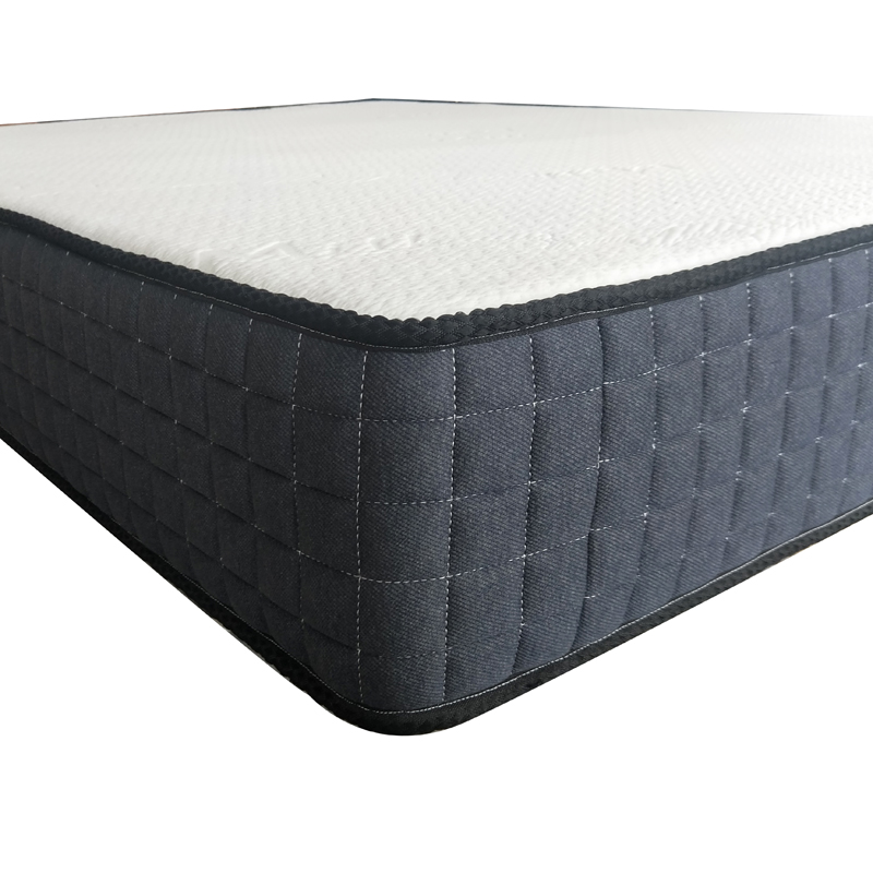 2019 high quality Wholesale Rolled up Euro Top Bed Mattress with Spring - Jozy Mattress | Jozy.net