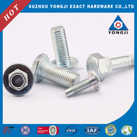 Hollow screw hardware manufacturer