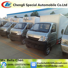 Eeconomic China Mini Van Truck,Petrol Engine And Diesel Engine Mini Truck