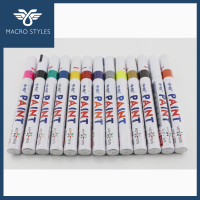 Creative writing paint marker pen,Imported Material marker