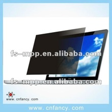 Monitor screen Protector With Anti-Spy Function privacy filter