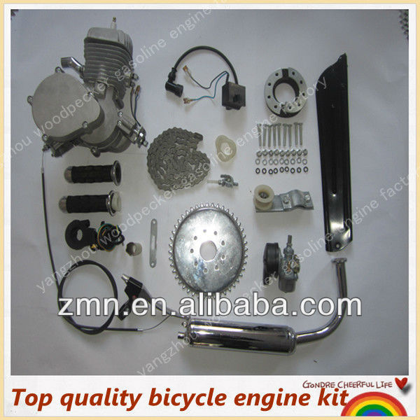 49cc Bicycle Engine, Gasoline Engine For Bicycle