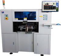 LED SMT machine/High speed high accuracy led smt pick and place machine,Full automatic SMD LED assembling machine