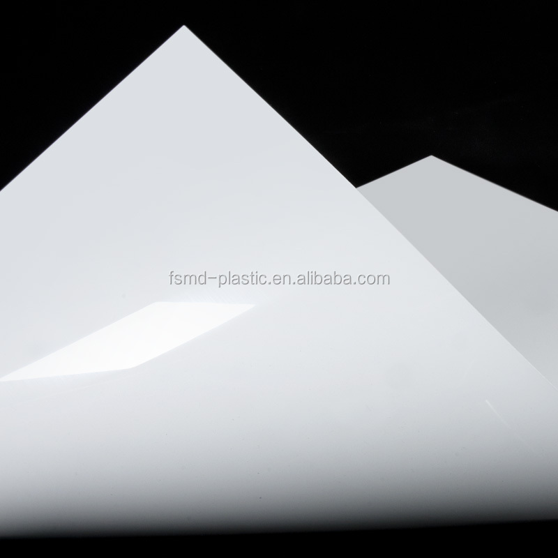 Hot sale flexible thin PVC plastic sheet, PVC plastic plate