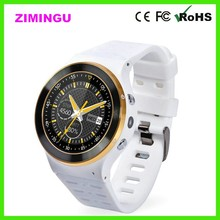 Bluetooth Watch Smart Wristwatch Phone Mate for Smartphones IOS Android Samsung S2/s3/s4/s5/note 2/note 3 HTC