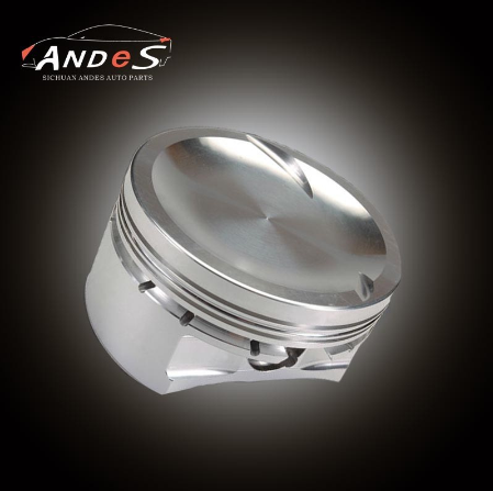 86MM Custom Or Forged F2Y4 Piston For Mazda F2Y4-11-SA0 Engine Piston