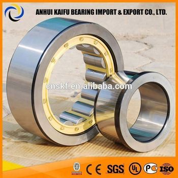 types of bearings motorcycle parts cylindrical roller bearing NF 306EM/P5 NF306EM/P5