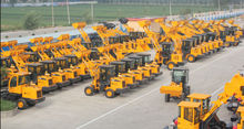 wheel loader with pallet fork / 3ton forklift wheel loader /forklift attachment for wheel loader