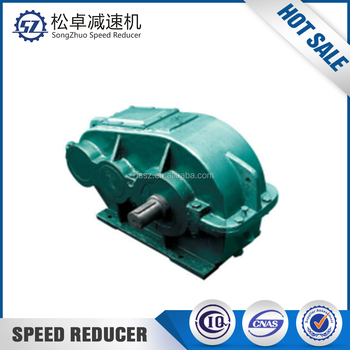 Electric bill reduction gearbox