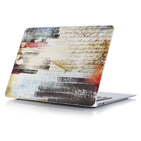 "11"" 12"" 13"" 15"" silicone case for macbook air laptop cover"