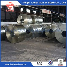 Factory direct sales all kinds of Hot Dipped Zinc Coated Steel Coil