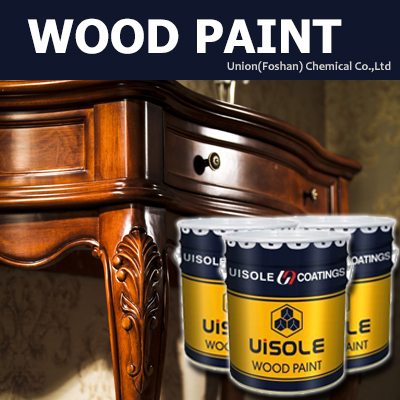 Short oil alkyd resin based oil based wooden furniture varnish paint
