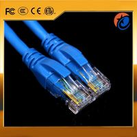 Cheap wholesale shield cat6 cable network cable cat6a