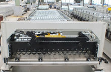 High Quality Low Price corrugated metal roof panel roll forming machine