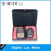 Light tester LX-1010B Digital Lux Meter , Light Meter