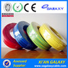 UL Standard PVC Copper Cables/Pure Copper Conductor Electrical Cable Wiring 3mm