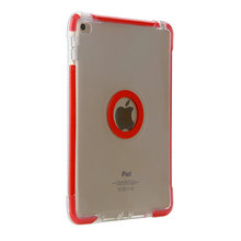 new product mobile phone case TPU+PC used bumper for ipad mini Factory wholesale price