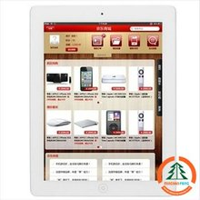 9.7inch 1024*768 Android 4.0 tablet pc Amlogic AML8726-M china tablet pc