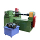thread rolling machine for making anchor bolt