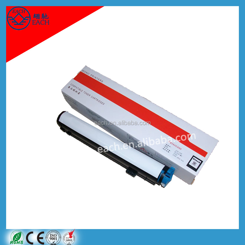 Printer supply B2200 B2200/2400 Wholesale toner cartridge for oki 43640303